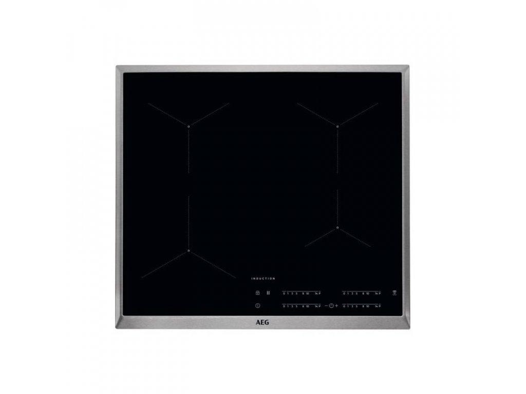 AEG IKB 64431XB indukční varná deska