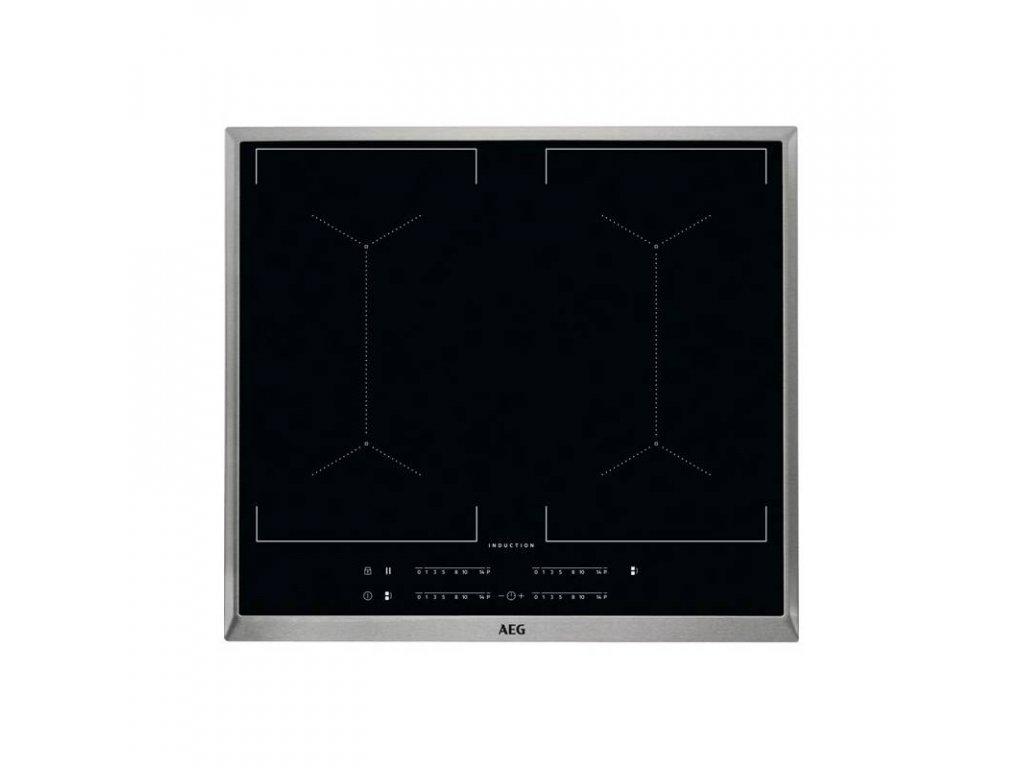 AEG IKE 64450XB indukční varná deska