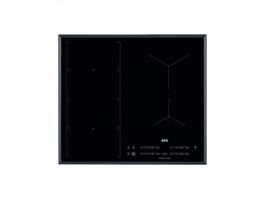AEG IKE 64471 FB indukční varná deska