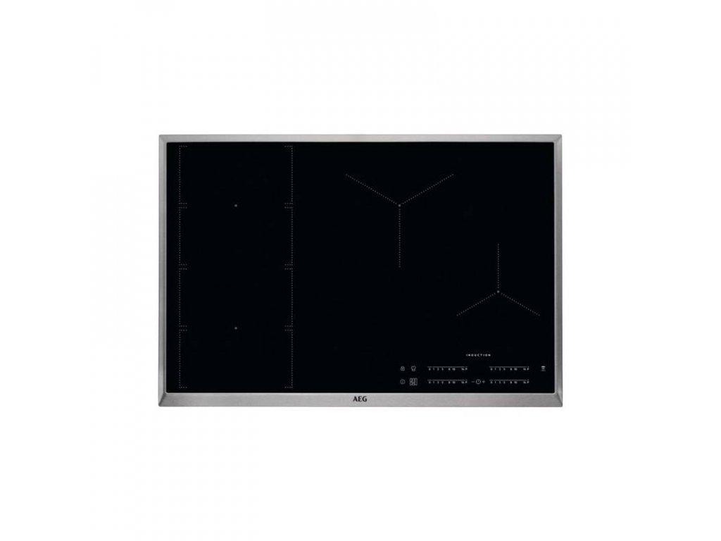 AEG IKE 84471XB indukční varná deska