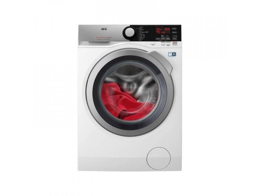AEG L7FEE68SC automatická pračka