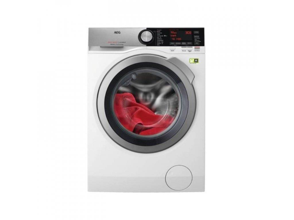 AEG L8FEC49SC automatická pračka