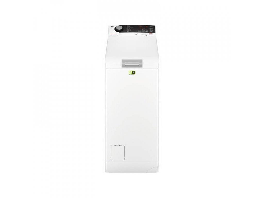 AEG LTX7E273C automatická pračka