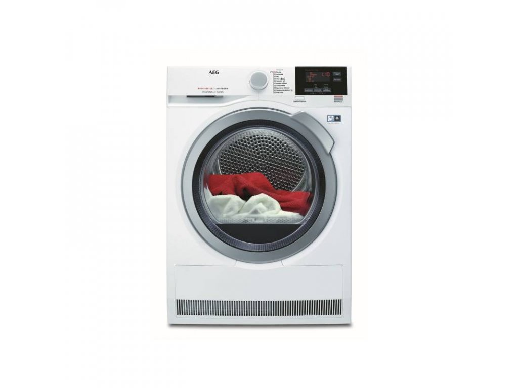 AEG T8DEG48SC sušička prádla