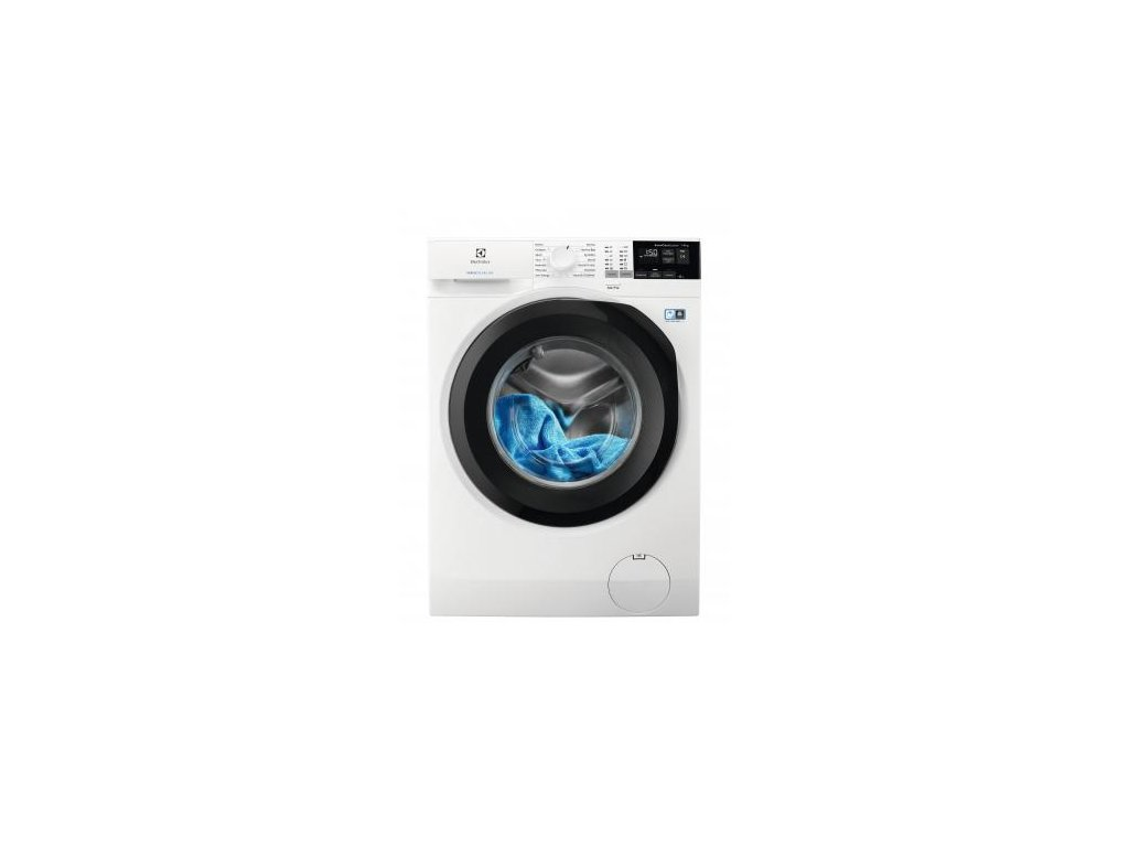 ELECTROLUX EW6F429BC automatická pračka