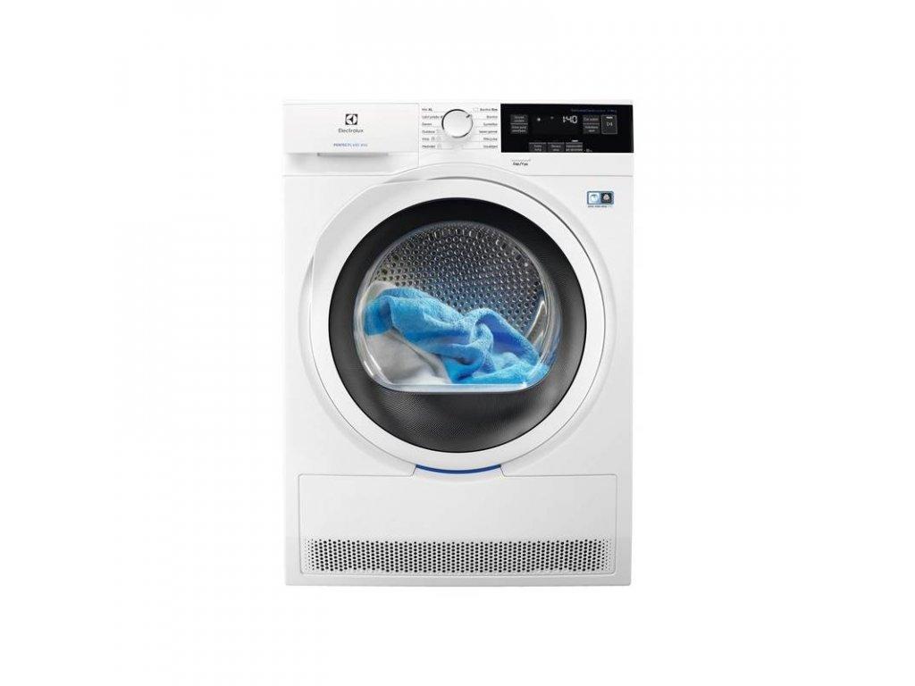 ELECTROLUX EW8H358SC sušička prádla