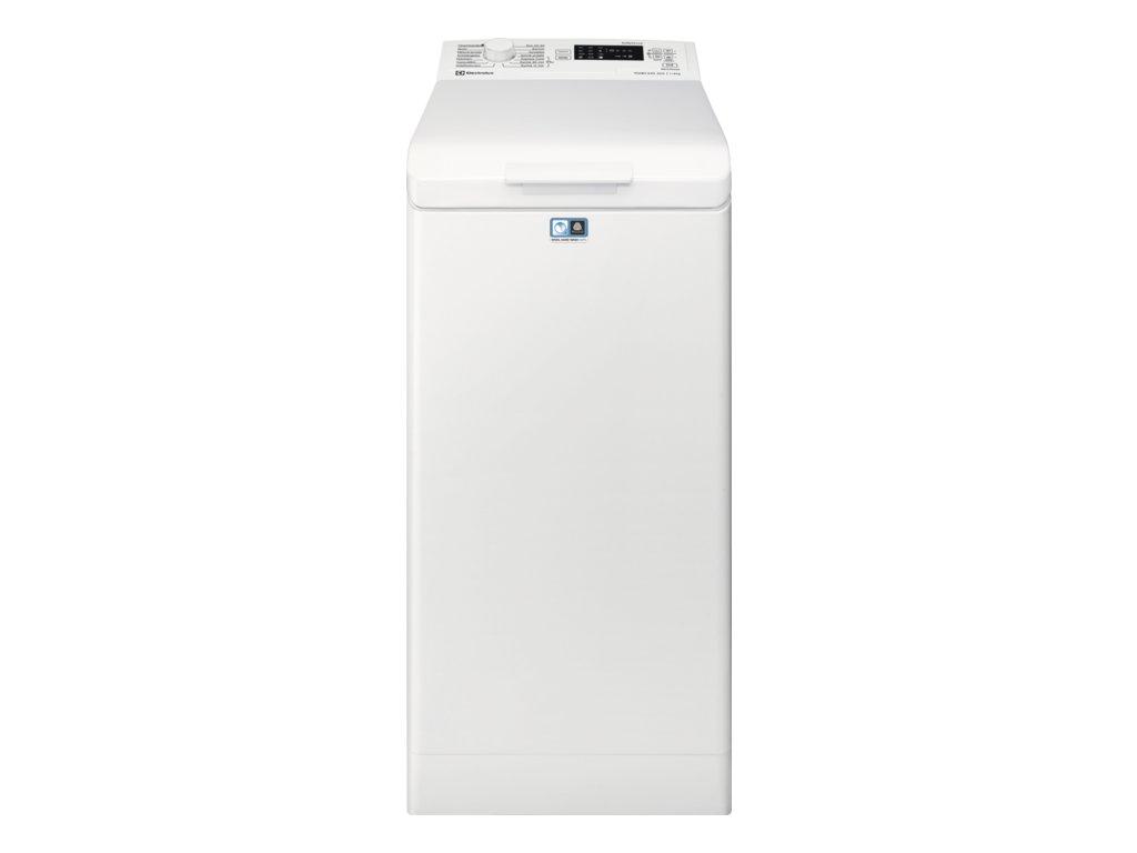 ELECTROLUX EW2T5061C automatická pračka