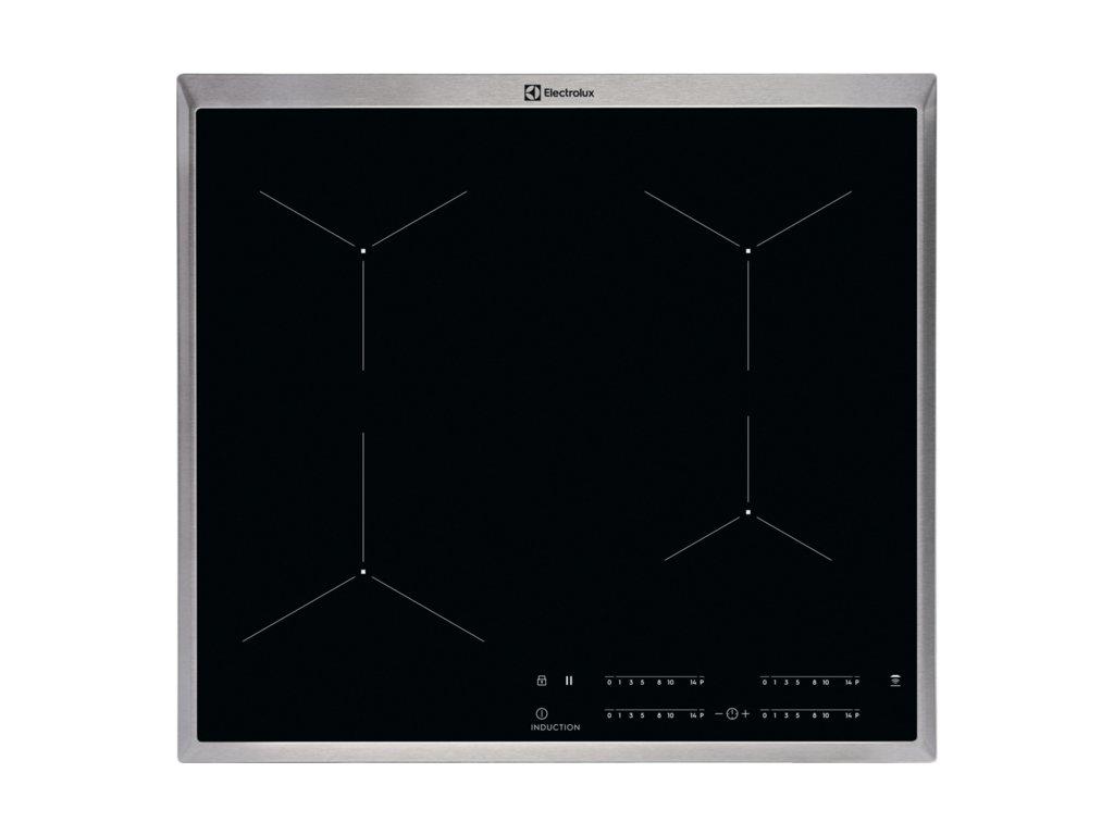 ELECTROLUX EIT 60443X indukční varná deska