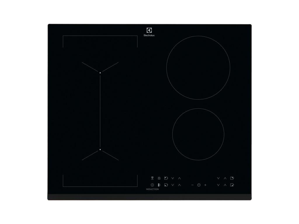 ELECTROLUX LIV 63431BK indukční varná deska
