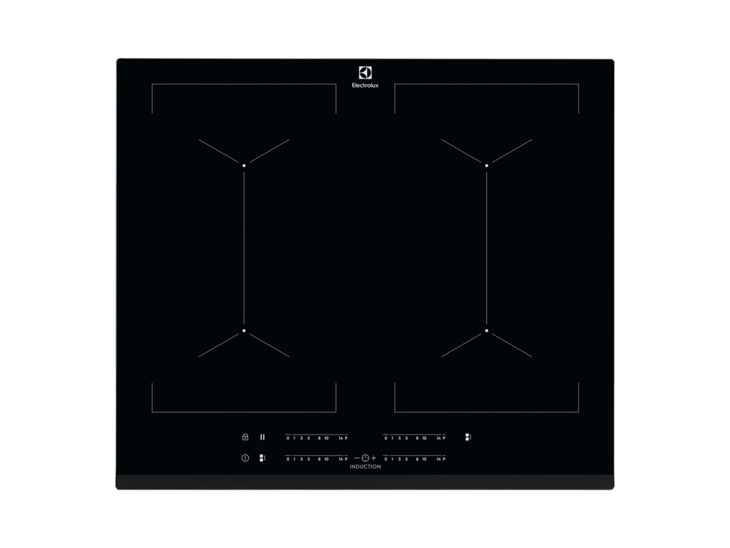 ELECTROLUX EIV 644 indukční varná deska
