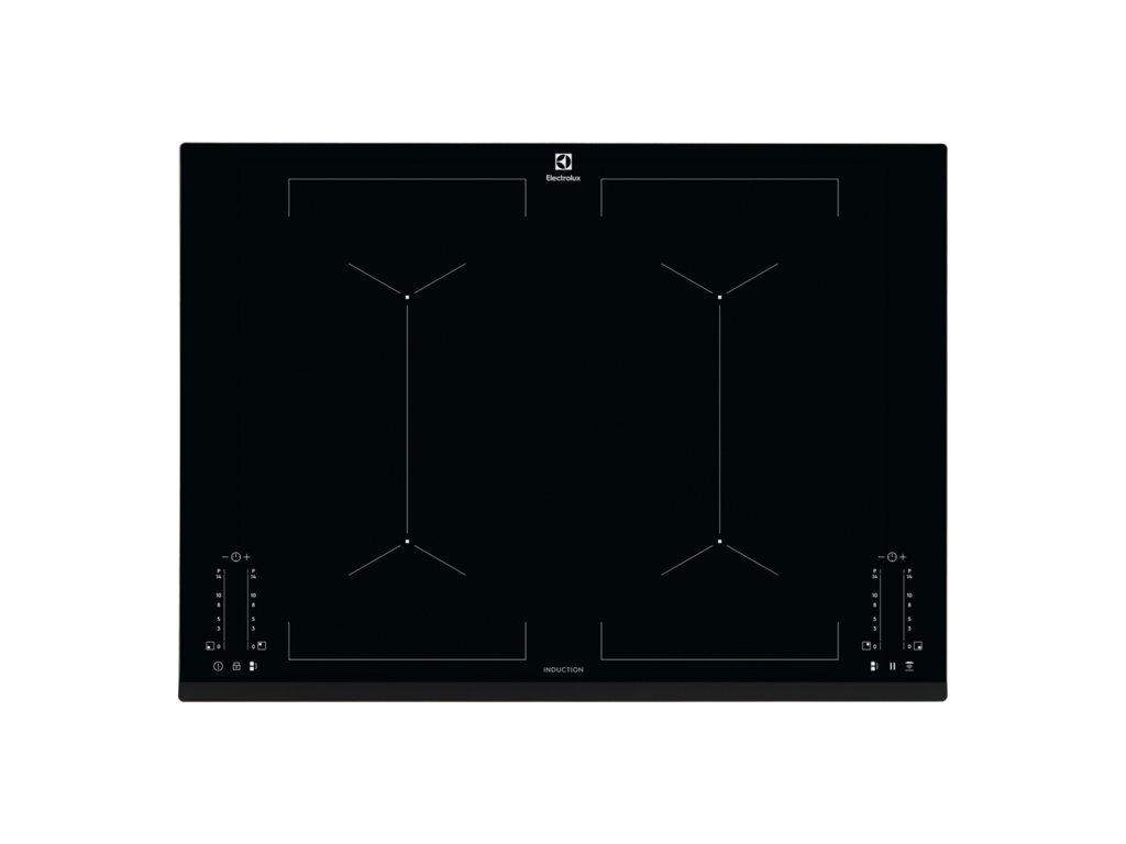 ELECTROLUX EIV 744 indukční varná deska