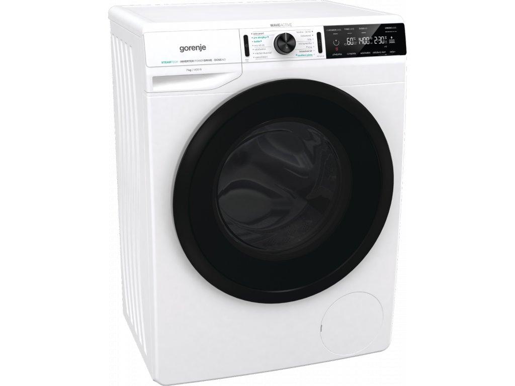 GORENJE W2A74SDS automatická pračka
