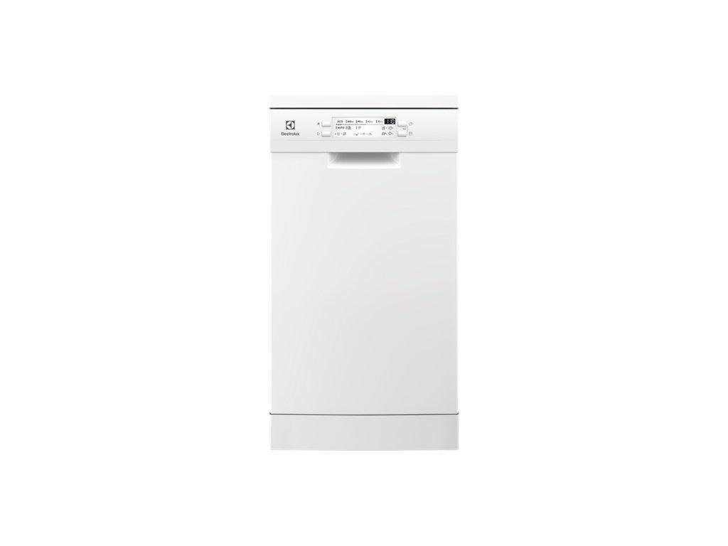 ELECTROLUX ESS42200SW myčka nádobí