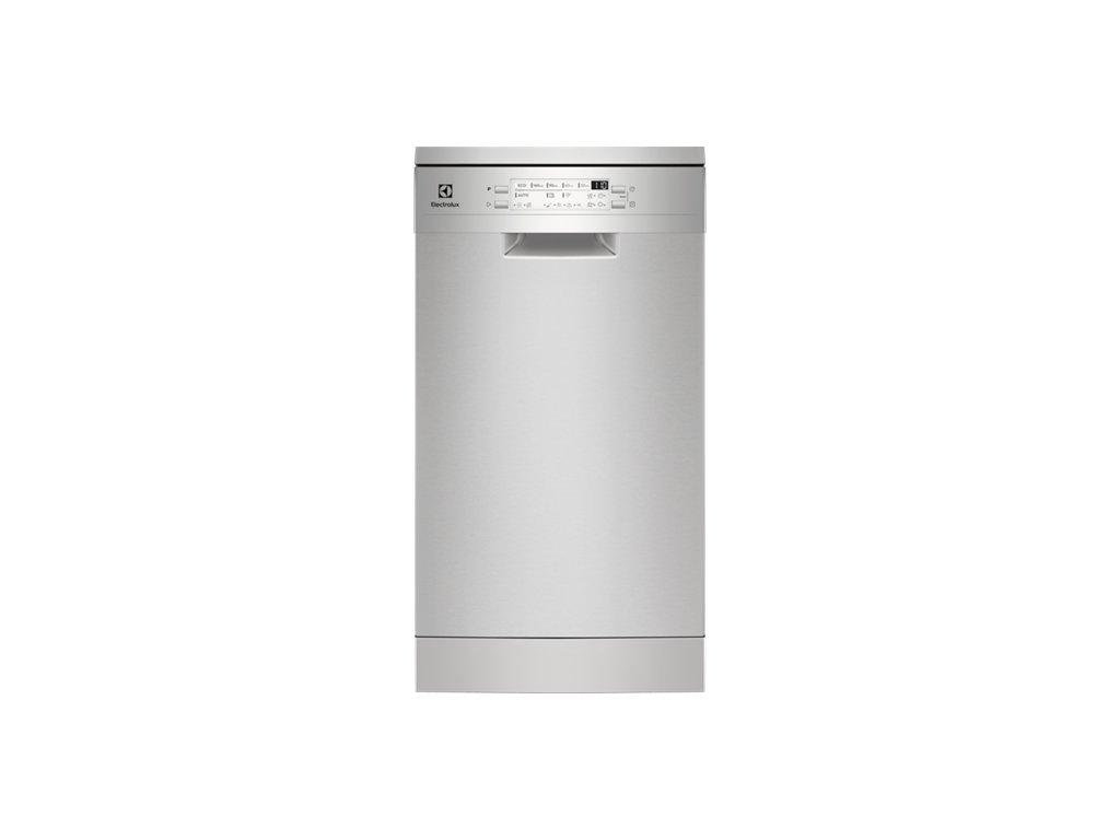 ELECTROLUX ESS42200SX myčka nádobí
