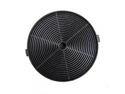 KLUGE FWND180 uhlíkový filtr