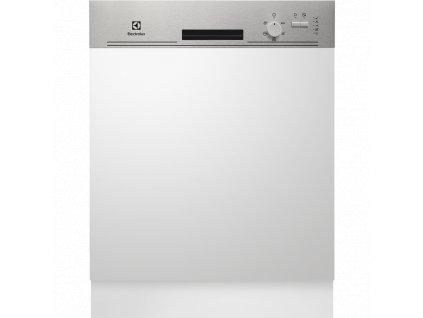 ELECTROLUX ESI5205LOX vestavná myčka nádobí