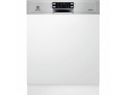 ELECTROLUX ESI5550LOX vestavná myčka nádobí