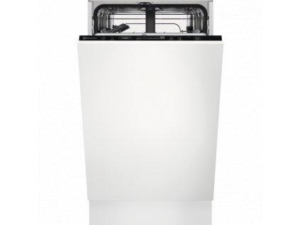 ELECTROLUX EES42210L plně vestavná myčka nádobí