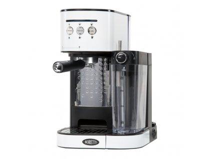 DOMO B402 Boretti espresso
