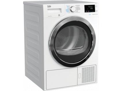 BEKO DH 8536 CSARX sušička prádla
