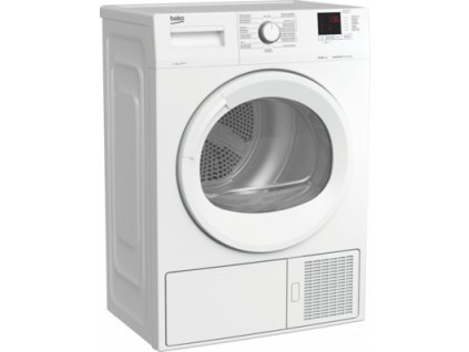 BEKO HDF 7412 CSRX sušička prádla