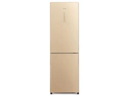 HITACHI R-BG410PRU6X-GBE kombinovaná chladnička