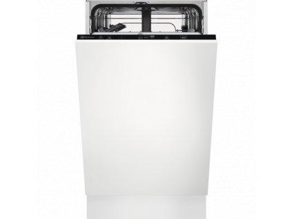 ELECTROLUX EEA 22100L plně vestavná myčka nádobí