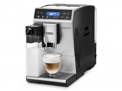 DeLonghi ETAM 29.660.SB espresso