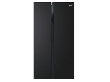 HAIER HSR3918ENPB americká chladnička
