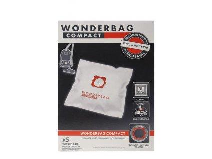 ROWENTA WB 305140 Wonderbag Compact