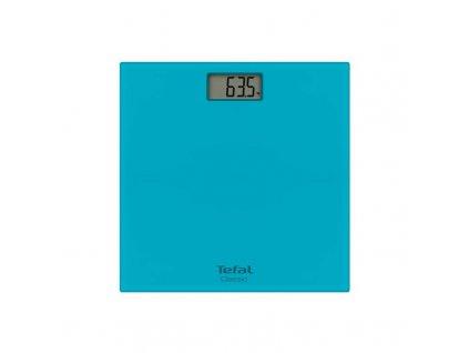 TEFAL PP 1133V0 New Classic turqoise osobní váha