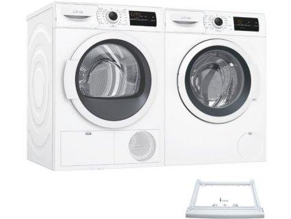 LORD W1+T1+MK4 set pračka a sušička  + Prodloužená záruka 5 let.