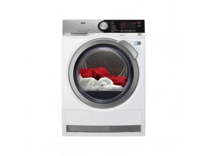 AEG T8DEC68SC sušička prádla