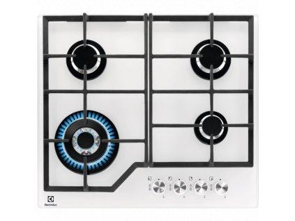 ELECTROLUX KGG 6436W plynová varná deska