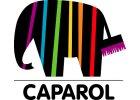 Interiérové barvy CAPAROL
