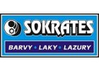 Nátěrové hmoty SOKRATES