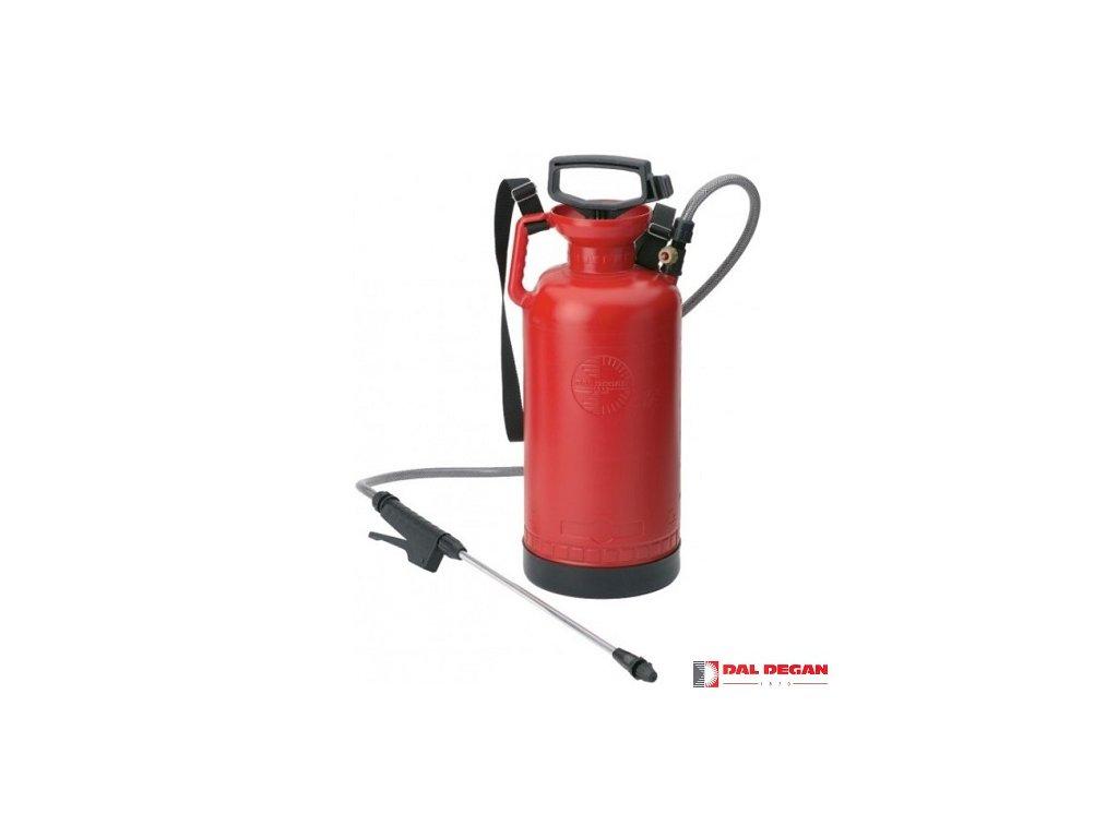 DAL DEGAN® ARES Postřikovač tlakový ramenní, 8 l