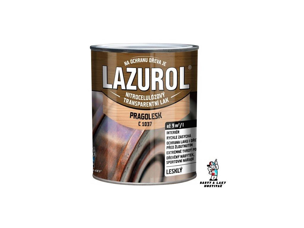 LAZUROL Lak NCL C1037