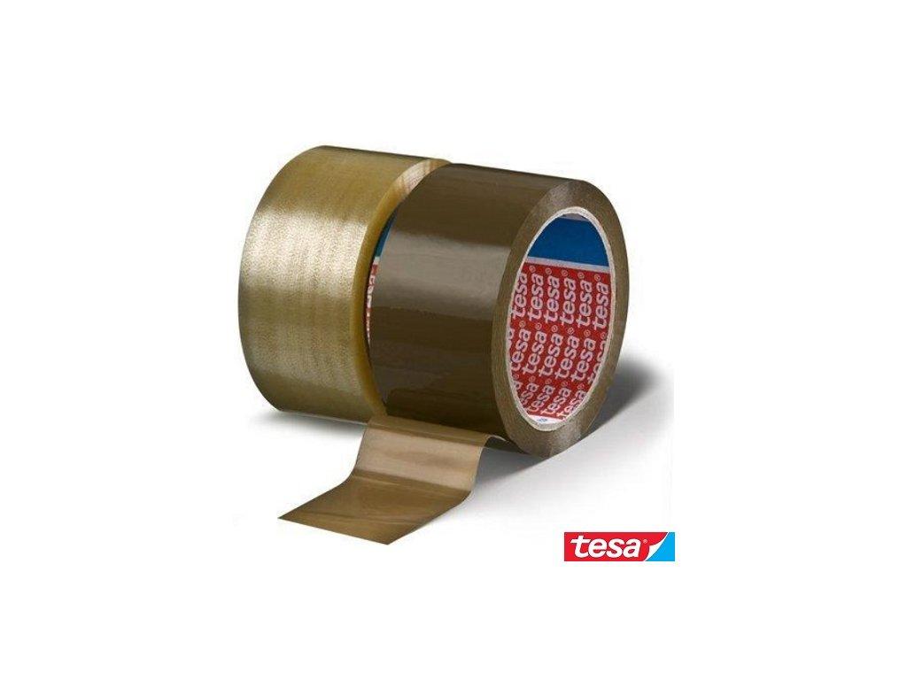tesa® 4280 Tesapack® Standard balicí páska