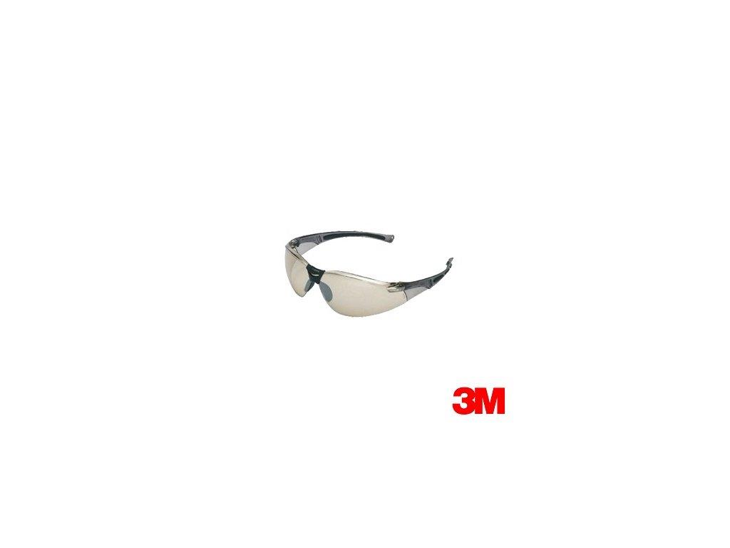 Ochranné brýle (čiré, A800)