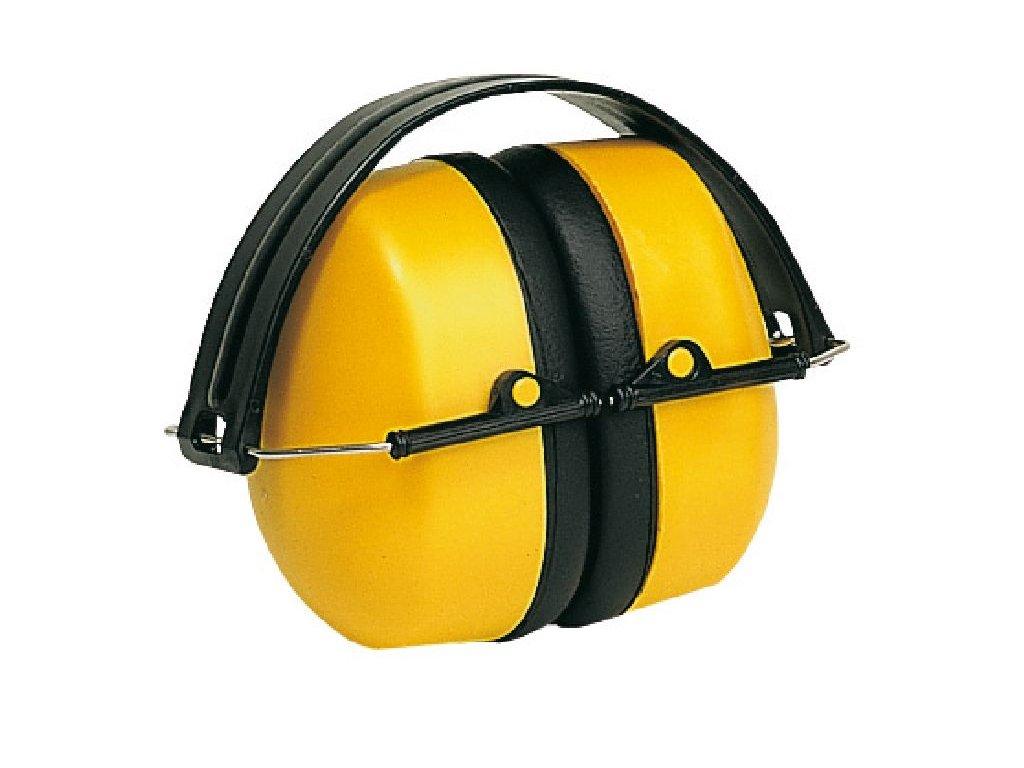 Chrániče sluchu M40