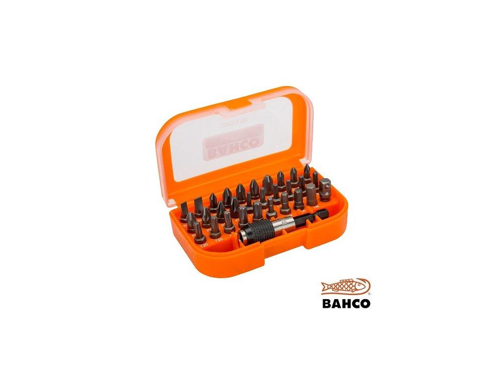 BAHCO 59 S31A