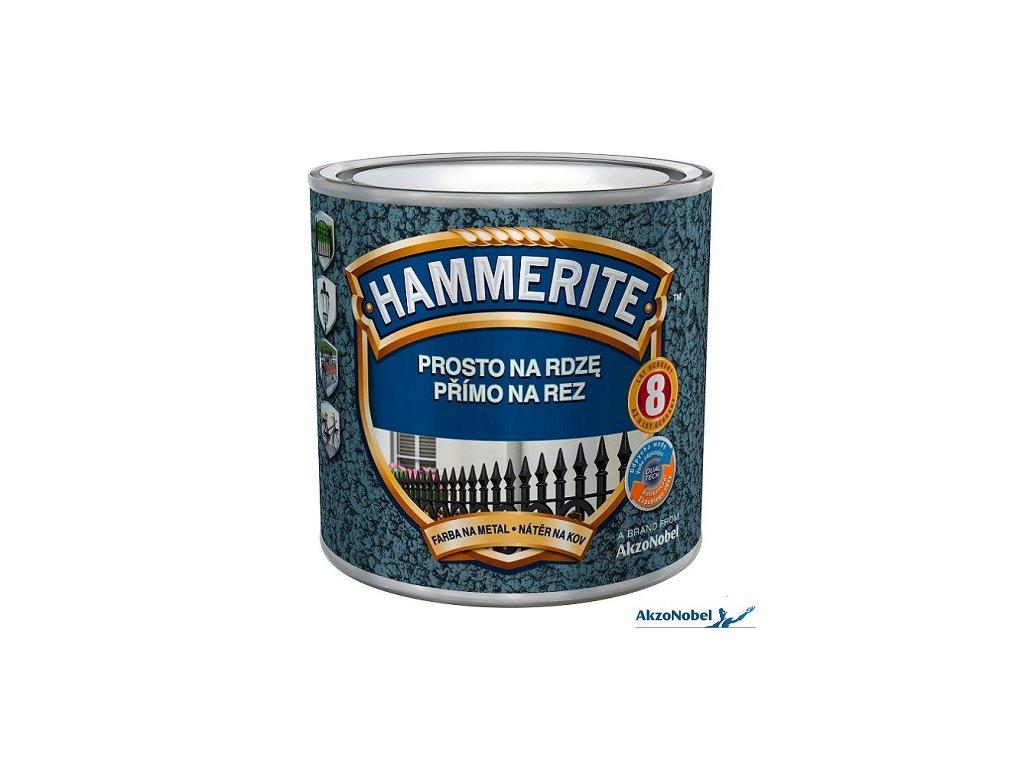 Hammerite kladívkový 0,7
