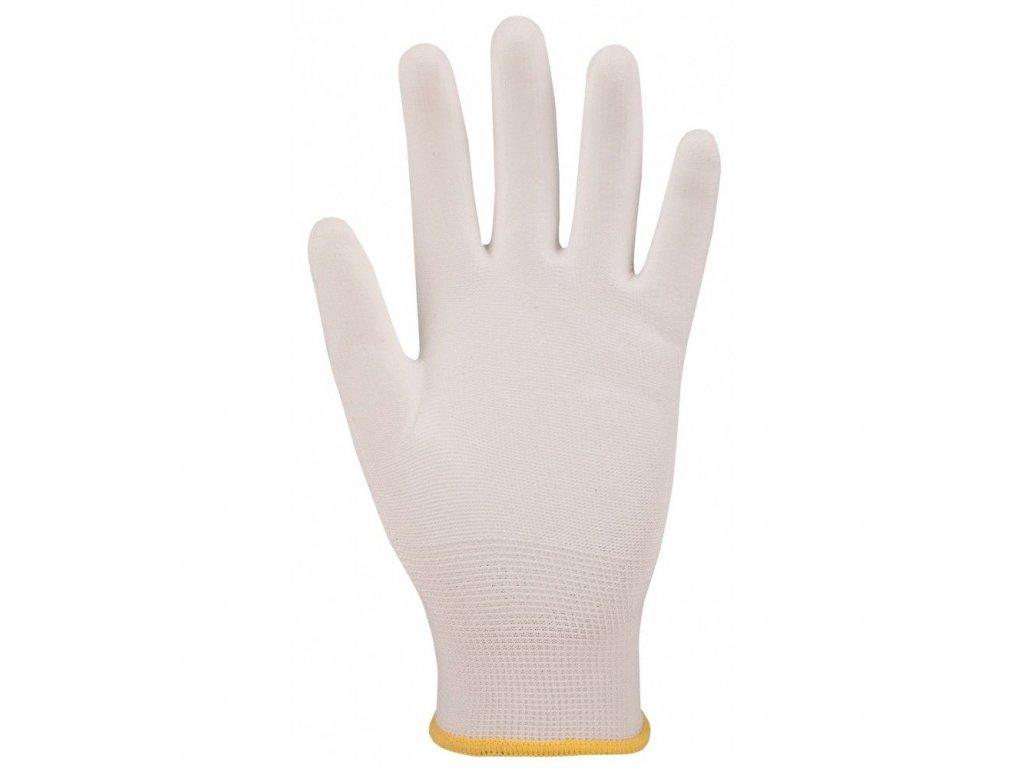 ARDON® Pracovní rukavice BUCK bílé