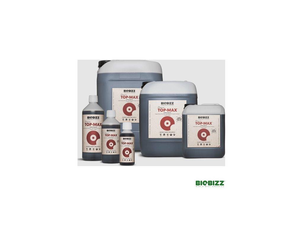 BioBizz Topmax