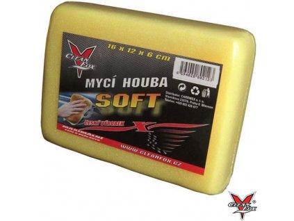 cleanfox houba soft