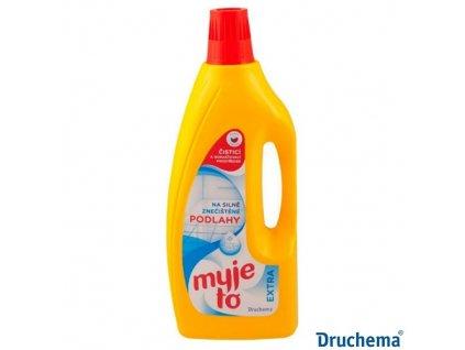 DRUCHEMA® MYJETO EXTRA Odmašťovací a čisticí přípravek