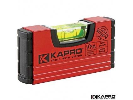 KAPRO® 246 MINI Vodováha, 100 mm, 1 libela