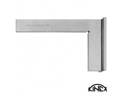 KINEX® Úhelník zámečnický příložný, 400 x 250 mm, PN 25 5124