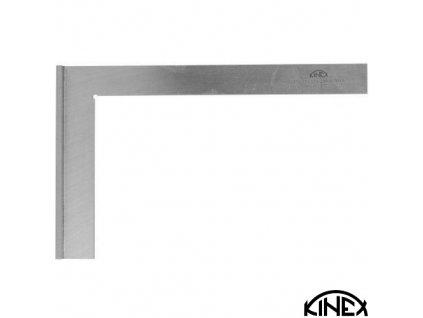 KINEX® Úhelník zámečnický příložný, 630 x 400 mm, PN 25 5124
